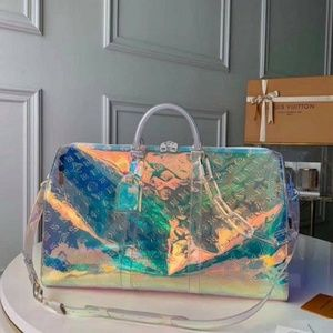 Louis Vuitton Prism bags